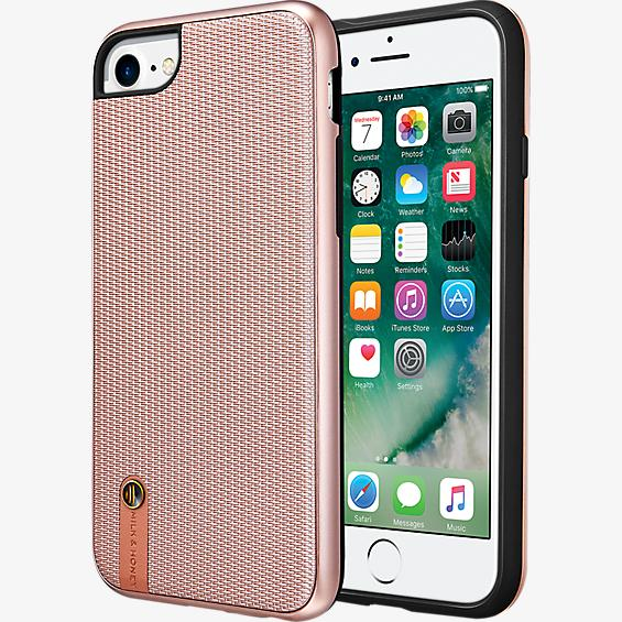 Chain Veil Case for iPhone 7