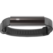 Ray Premium Fitness and Sleep Monitor -  Carbon Black