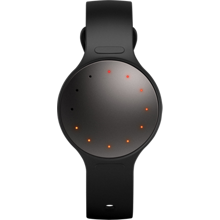 Shine 2 Advanced Fitness and Sleep Monitor - Carbon Black
