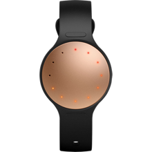 Shine 2 Advanced Fitness and Sleep Monitor - Rose Gold