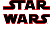 Star Wars Last Jedi Logo