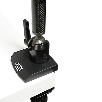 The Joy Factory MagConnect Clamp Mount for iPad mini 2