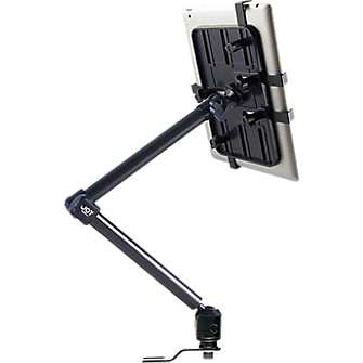 The Joy Factory Unite Seat Bolt Mount - Universal Tablet