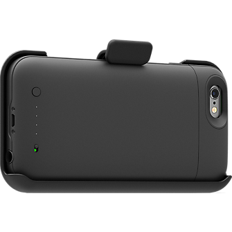 mophie belt clip (works with mophie cases for iPhone 6)