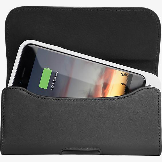 hip holster (works with mophie cases for iPhone 6)