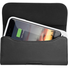 mophie hip holster (works with mophie cases for iPhone 6)