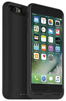 Mophie Juice Pack Air For Iphone 7 Plus Verizon Rechargeable battery case with wired or wireless charging. juice pack air for iphone 7 plus
