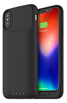the latest cd133 60348 juice pack air for iPhone X