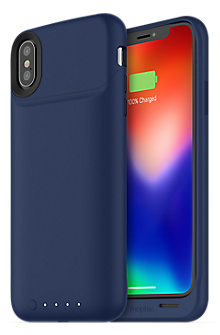 Mophie Juice Pack Air For Iphone X Verizon When charging, the battery case gives priority to the iphone and then recharges itself. juice pack air for iphone x