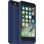 juice pack air for iPhone 7 Plus - Blue