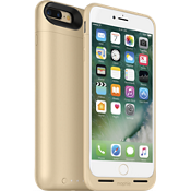 juice pack air for iPhone 7 Plus - Gold