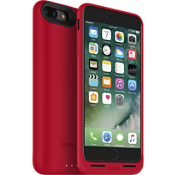 juice pack air for iPhone 7 Plus - Red