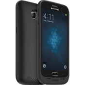 juice pack for Samsung Galaxy S 6 - Black