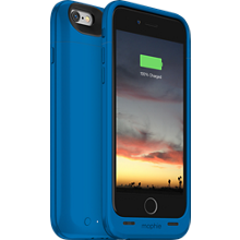 juice pack air for iPhone 6/6s - Blue