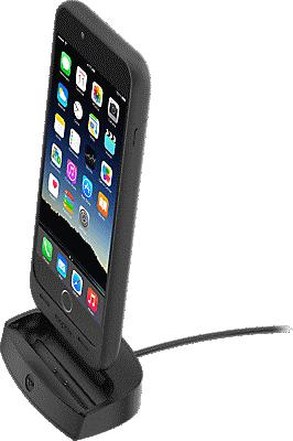 quality design 3343e 44920 juice pack dock for iPhone 6 Plus/6s Plus