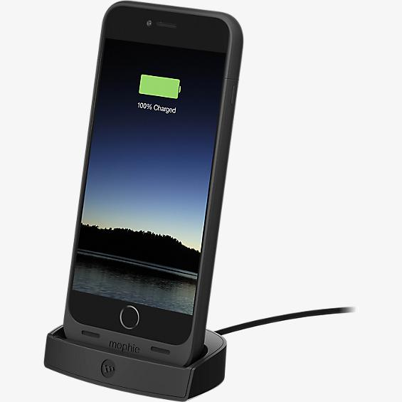 how to charge mophie juice pack iphone 6 plus