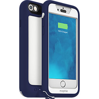 juice pack H2PRO for iPhone 6/6s- Blue
