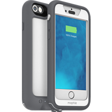 juice pack H2PRO for iPhone 6/6s - White