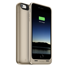 juice pack for iPhone 6 Plus/6s Plus - Gold