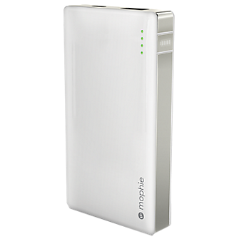 mophie powerstation - White