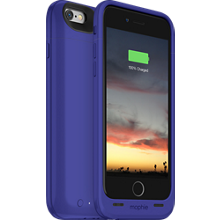 juice pack air for iPhone 6/6s - Purple