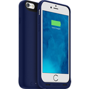 Juice Pack Reserve for iPhone 6/6s - Blue (1,840mAh)