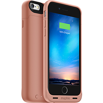 iphone 6 verizon mophie juice pack reserve for iphone 6 6s 1 840mah 11441