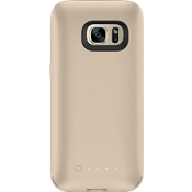 juice pack for Samsung Galaxy S7 - Gold