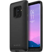 juice pack for Samsung Galaxy S9 - Black