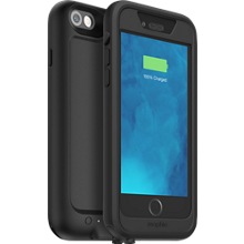 juice pack H2PRO for iPhone 6/6s - Black