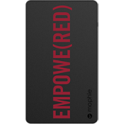 powerstation 6000 - (PRODUCT)RED