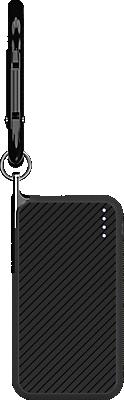 competitive price 6ee55 27fff powerstation keychain