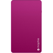 mophie powerstation mini 3000 - Pink