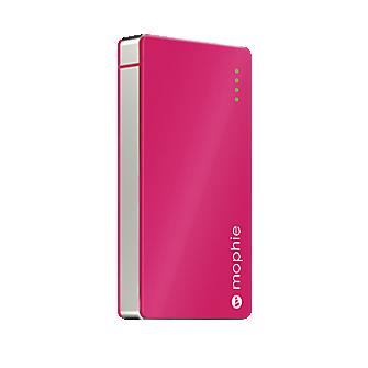 mophie powerstation mini - Pink
