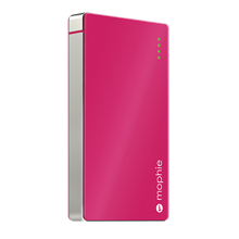 mophie powerstation - Pink