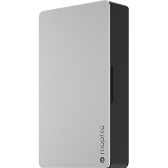 mophie powerstation plus 4x with Lightning Connector