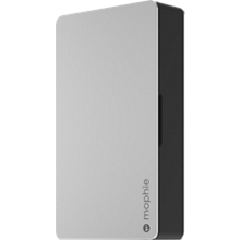 mophie powerstation plus 4x with Micro USB