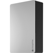 mophie powerstation plus 8x with Lightning Connector