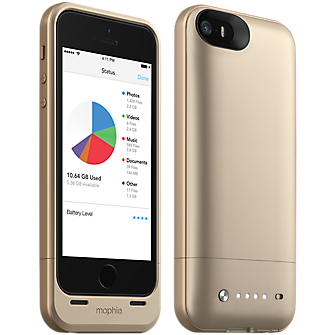 iphone 5s 32gb gold mophie space pack for iphone 5s 5 32gb verizon wireless 14726