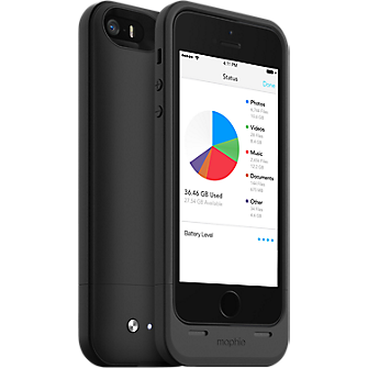 iphone 5s 64gb verizon mophie space pack for iphone 5 5s 64gb black verizon 2522
