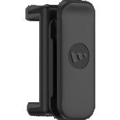 universal belt clip - Black
