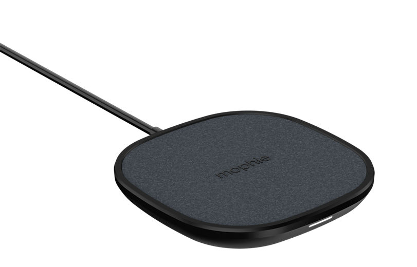 Mophie Wireless Charging Pad With Fast Charge Verizon Get the best deals on mophie wireless mobile phone chargers & holders. mophie wireless charging pad with fast charge