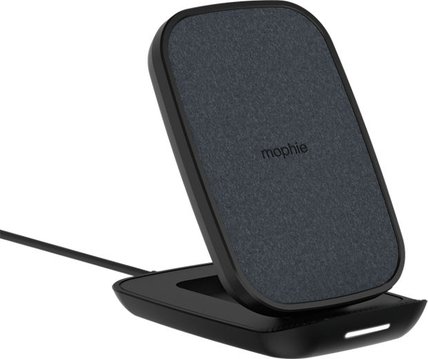 Mophie Wireless Charging Stand Verizon This wikihow teaches you how to charge your mophie juice pack battery case and mophie powerstation power bank. mophie wireless charging stand