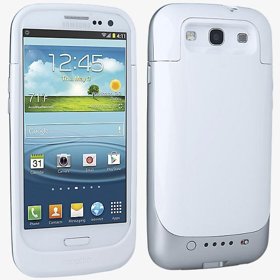 juice pack for Galaxy S III