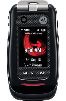 Motorola Barrage™