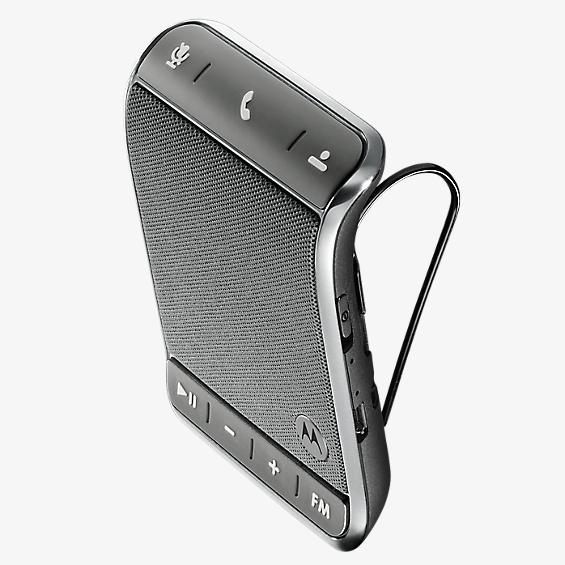 DROID Roadster 2 Portable Bluetooth Speaker