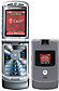 Motorola RAZR V3m in Gray