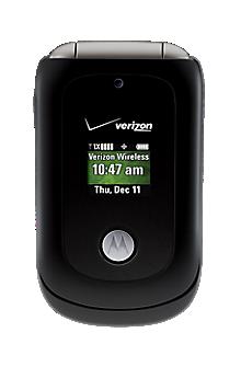 Motorola MOTO™ VU204