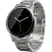 Moto 360 2nd Gen for Women 42mm - Metal