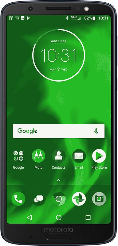 Moto G6 Setup Guide Verizon Wireless